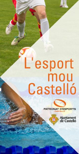 L'esport mou a Castelló