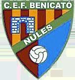 CEF Benicató