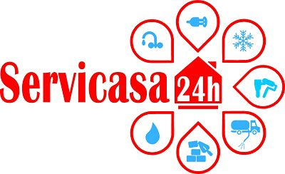 Servicasa 24 horas