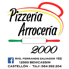 Pizzeria 2000