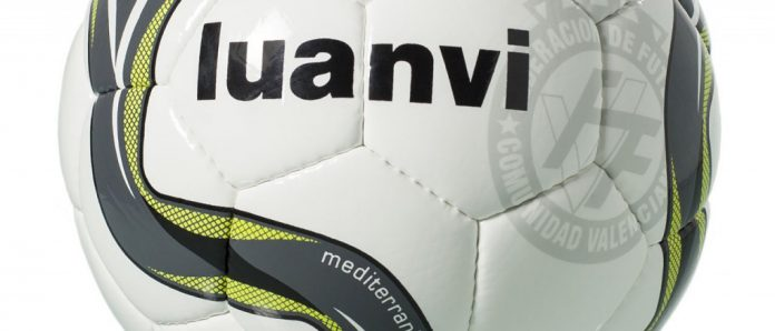 Luanvi bal n oficial de la federaci n valenciana de for Federacion valenciana de futbol