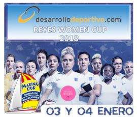 Reyes Women Cup