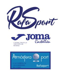 Logo RafaSport