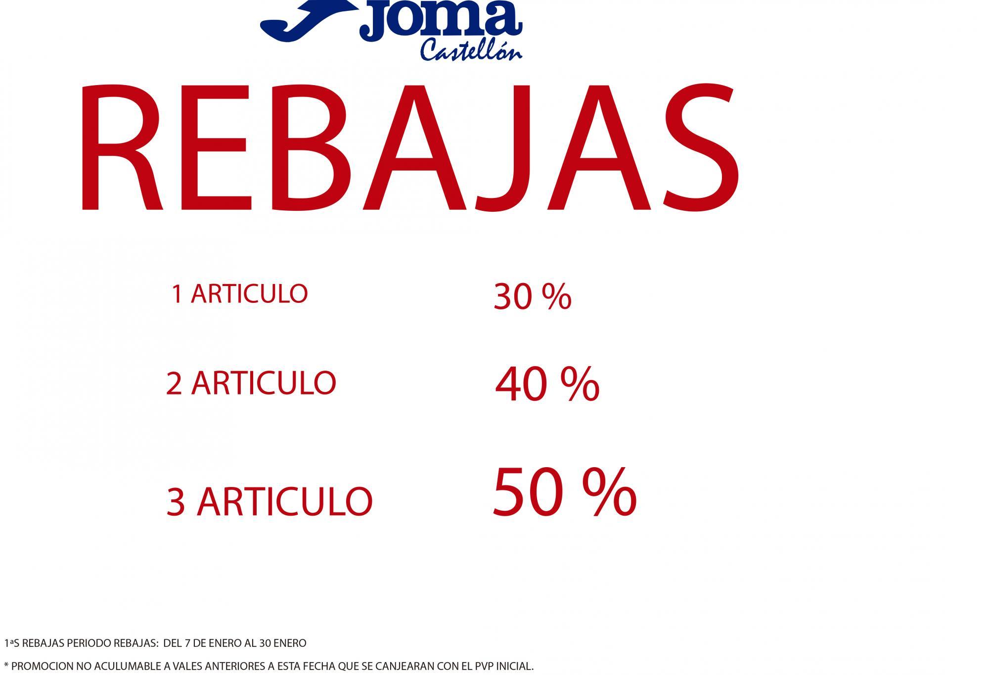 Rafasport - Joma Castellón