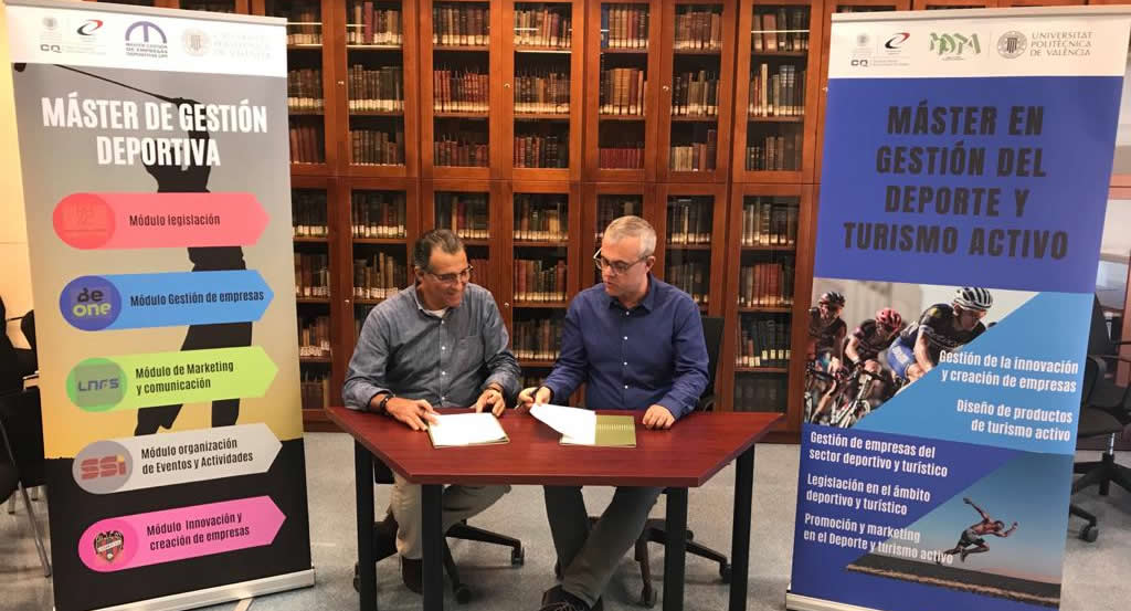 Acuerdo UPV - Castellón Base