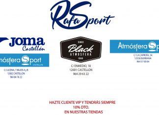 RafaSport -Joma Castellón