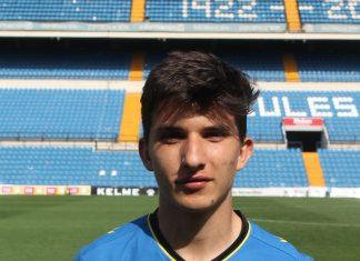 Diego Alberto López -Hércules CF