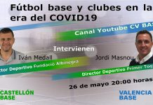 Charla 26 de mayo - Iván Medall - Jordi Masnou