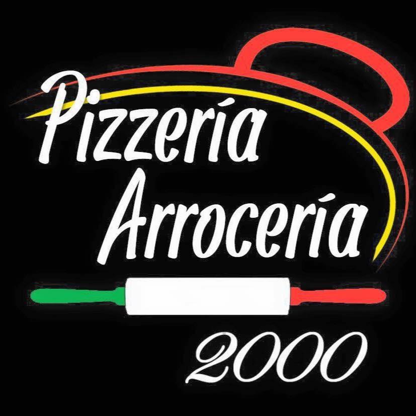 Pizzeria Arrocería 2000