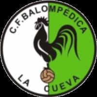 CF Balompédica La Cueva
