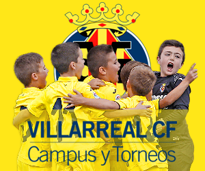 Villarreal CF Campus y Torneos